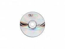 DVD - R GRAVAVEL 4.7GB 120MIN S/CAPA - ELGIN