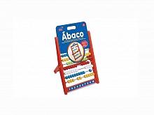 ABACO CONTADOR PLASTICO C/100 BOLINHAS REF.512  - ELKA