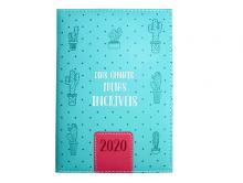 AGENDA 2020 EXECUTIVA CACTUS BROCHURA - DAC