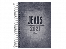AGENDA 2022 JEANS ESPIRAL - TILIBRA