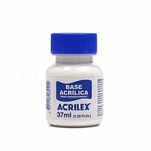BASE ACRILICA P/ARTESANATO 37ML - ACRILEX