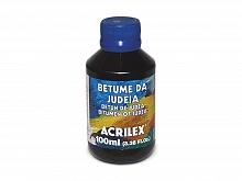 BETUME TINTA COMPONENTE  100 ML- ACRILEX