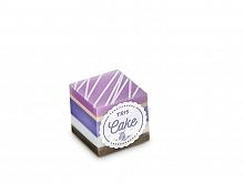 BORRACHA TRIS CAKE C/CHEIRINHO