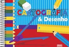 CADERNO CARTOGRAFIA S/SEDA C.D 96FLS - FORONI