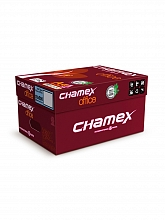 PAPEL SULFITE CHAMEX OFFICE 210X297 A4 75GRS CAIXA