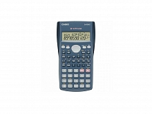 CALCULADORA CASIO CIENTIFICA FX-82MS C/240 FUNCOES