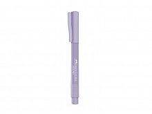 CANETA F.CASTELL MARCA TEXTO GRIFPEN PASTEL LILAS