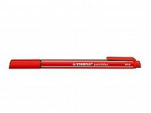 CANETA STABILO POINT MAX 488/48 VERMELHO FINE 0,8