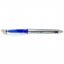 CANETA CIS UNI-BALL TSI APAGAVEL 0.7MM AZUL