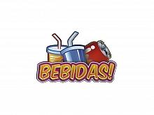 CARTAZ BEBIDAS - SEMAAN