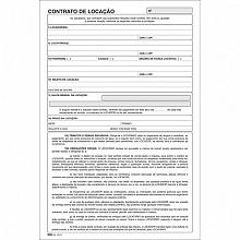BLOCO CONTRATO DE LOCACAO - TILIBRA - FOLHA