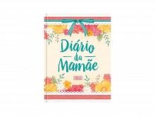 DIARIO DA MAMAE 80FLS - TILIBRA