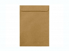 ENVELOPE KRAFT NATURAL 24X34 - UNIDADE