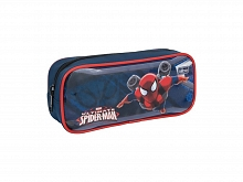 ESTOJO TILIBRA ULTIMATE SPIDERMAN 200MMX80MM