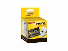 ETIQUETA PIMACO SMART LABEL PRINTER C/980UN