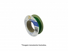 FITA METALOIDE 10MM VERDE - LANTECOR (*)