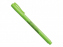 CANETA F.CASTELL MARCA TEXTO GRIFPEN VERDE