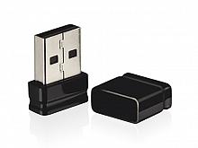 INF.PEN DRIVE NANO 8GB USB PRETO PD053 - MULTILASER