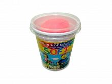 MASSA DE MODELAR SOFT 500GR REF107 MARAVILHA - ACRILEX