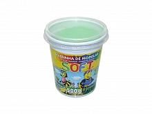 MASSA DE MODELAR SOFT 500GR REF101 VERDE- ACRILEX