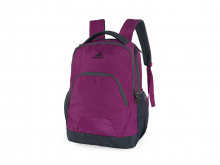 MOCHILA MAXLOG DE COSTAS P/NOTEBOOK ADVENTEAM MJ48410AD