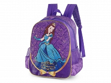 MOCHILA MAXLOG DE COSTAS PRINCESS PEQUENA IS31063PS