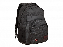 MOCHILA PCF DE COSTAS P/NOTEBOOK COCA-COLA ROCK REF.711571