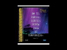 AGENDA 2020 PALAVRAS DA VIDA ESPIRAL - FORONI