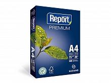 PAPEL SULFITE REPORT A-4 210X297MM 75GRS C/500FLS