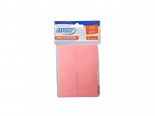 POST-IT ANOTE E COLE 38MMX51MM C/4 ROSA - BRW