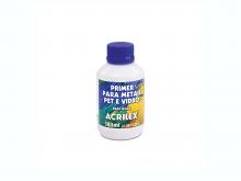 PRIMER (BASE P/METAL) 100ML - ACRILEX