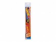 REGUA DE 30CM HOT WHEELS - TRIS