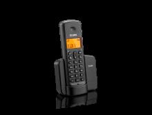 APARELHO TELEF.S/FIO VIVA VOZ BIVOLT PTO TSF8001 - ELGIN