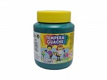 TINTA GUACHE 250ML REF:511 VERDE BANDEIRA - ACRILEX